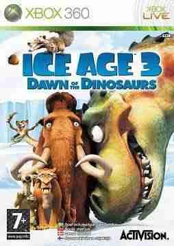 Descargar Ice Age 3 El Origen De Los Dinosaurios [MULTI7] por Torrent